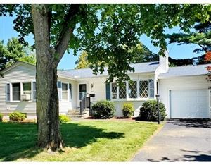 Photo of 60 Woodward Rd, West Springfield, MA 01089 (MLS # 72545283)