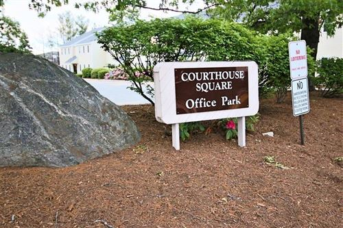 Photo of 6 Courthouse Lane #11, Chelmsford, MA 01824 (MLS # 72688283)