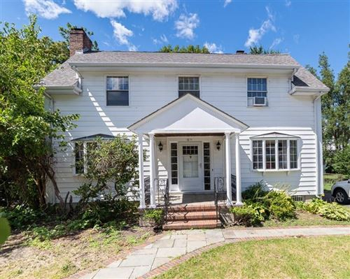 Photo of 1874 Commonwealth Ave, Newton, MA 02466 (MLS # 72729283)