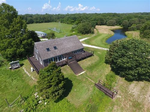 Photo of 757 Division Rd, Westport, MA 02790 (MLS # 72783283)