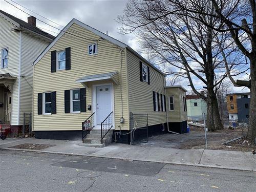 Photo of 26 Camden Avenue, Providence, RI 02908 (MLS # 72794283)