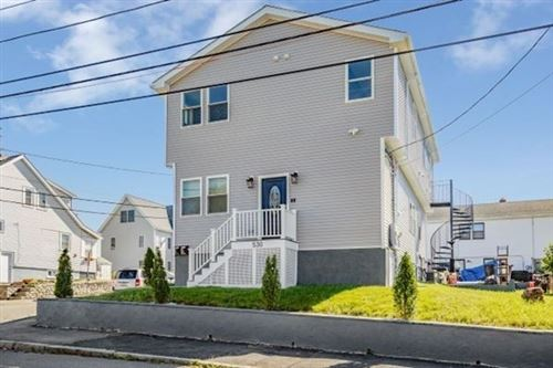 Photo of 530 Mountain Ave #2, Revere, MA 02151 (MLS # 72895283)