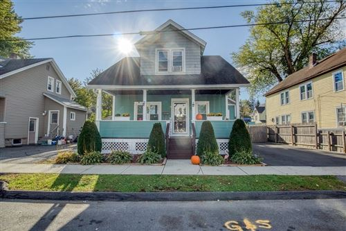 Photo of 35 Armstrong St, West Springfield, MA 01089 (MLS # 72911283)