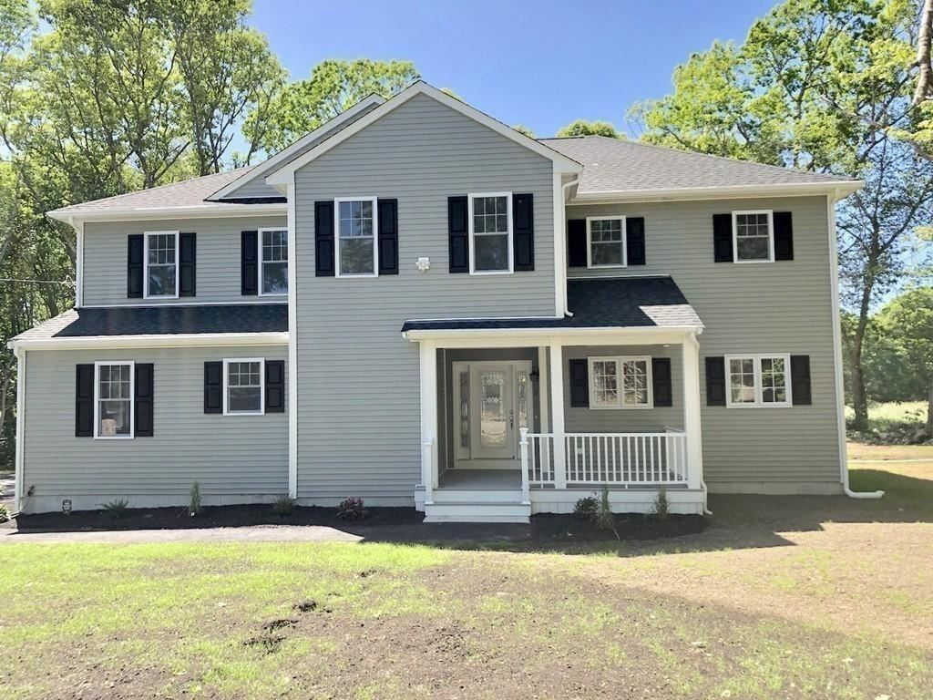 Lot 2A Equestrian Way, Lakeville, MA 02347 - #: 72657283