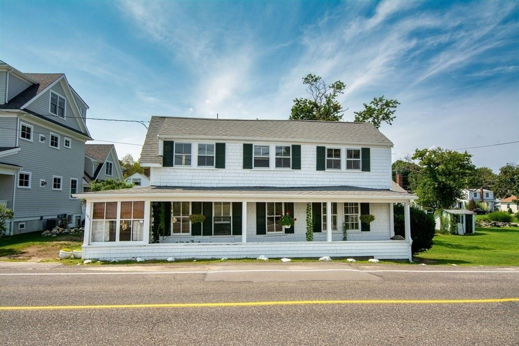121 Jericho Rd, Scituate, MA 02066 - MLS#: 72880283