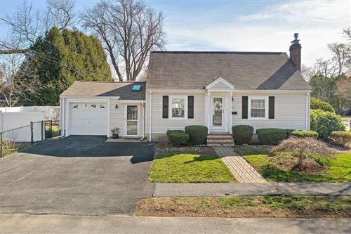 Photo of 167 Rose Hill Way, Waltham, MA 02451 (MLS # 72813284)