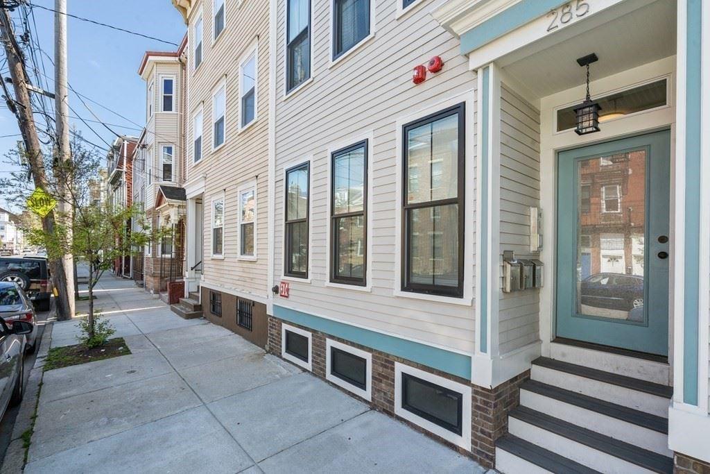 285 Sumner St #3, Boston, MA 02128 - #: 72828284