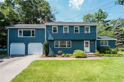 Photo of 142 Longhill Rd, Franklin, MA 02038 (MLS # 72700285)