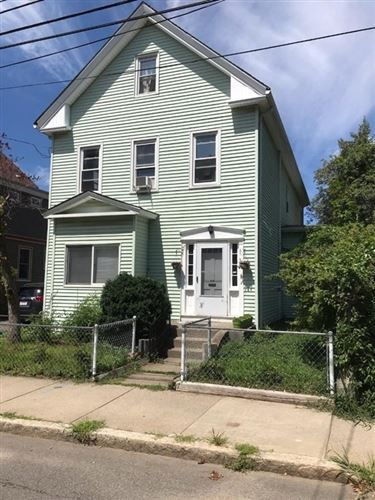 Photo of 38 Irving St, Somerville, MA 02144 (MLS # 72732285)