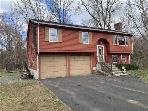 Photo of 604 S West St, Agawam, MA 01030 (MLS # 72813285)