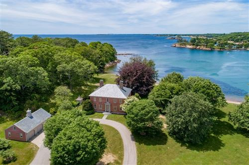 Photo of 9 & 11 Coolidge Point, Manchester, MA 01944 (MLS # 72870285)