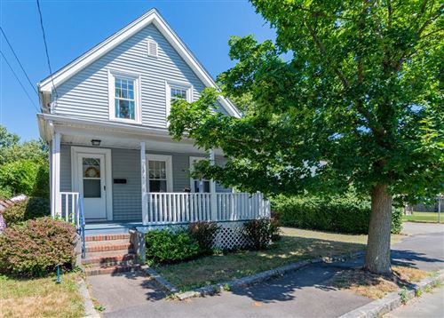 Photo of 162 Main St, Quincy, MA 02169 (MLS # 72706286)