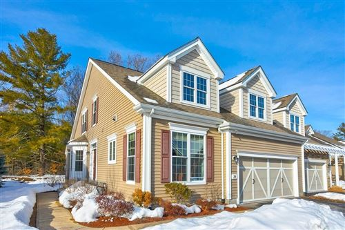 Photo of 29 Kendall Court #29, Bedford, MA 01730 (MLS # 72789286)