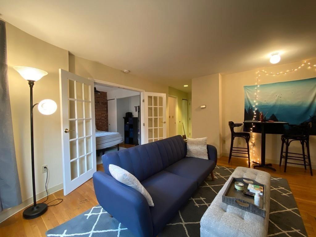 Photo of 108 Gainsborough St #201W, Boston, MA 02115 (MLS # 72689286)