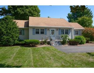 Photo of 362 Main St, Holden, MA 01520 (MLS # 72567287)