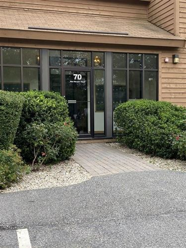 Photo of 70 West Meadow Road #26, Haverhill, MA 01832 (MLS # 72701287)