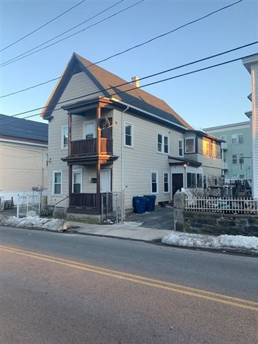 Photo of 28 PARK, Lawrence, MA 01841 (MLS # 72808287)