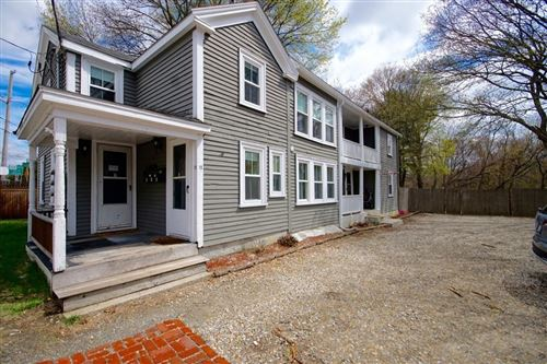 Photo of 15 Dodge St, Beverly, MA 01915 (MLS # 72817287)