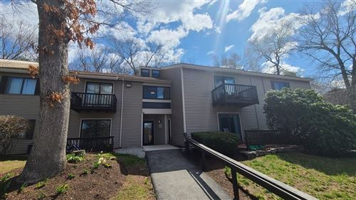 Photo of 30 Thayer Pond Dr #8, Oxford, MA 01537 (MLS # 72825287)