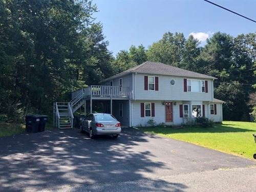 Photo of 10 & 0 Beverly, Oxford, MA 01540 (MLS # 72896287)