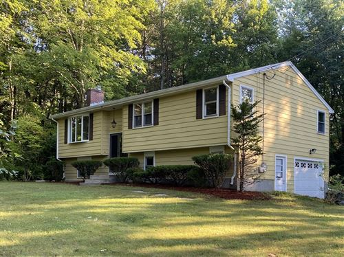 Photo of 211 Beaman Rd, Sterling, MA 01564 (MLS # 72903287)