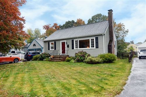 Photo of 58 Lakeshore Ave, Beverly, MA 01915 (MLS # 72743288)