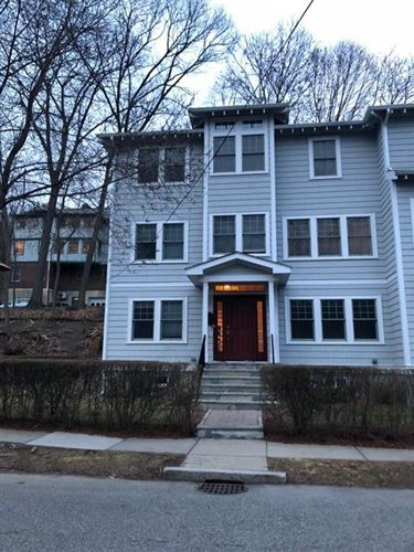 Photo of 39 Beaconsfield Rd #39, Brookline, MA 02445 (MLS # 72612289)