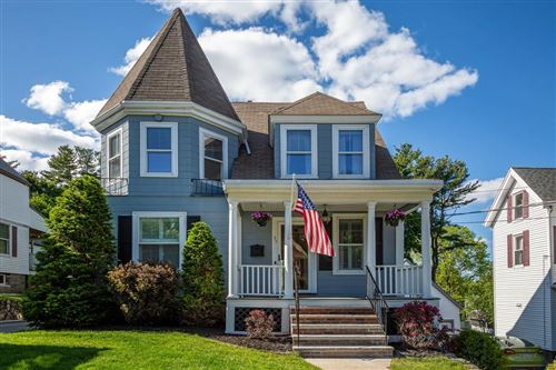 Photo of 35 Lawrence St., Wakefield, MA 01880 (MLS # 72667289)