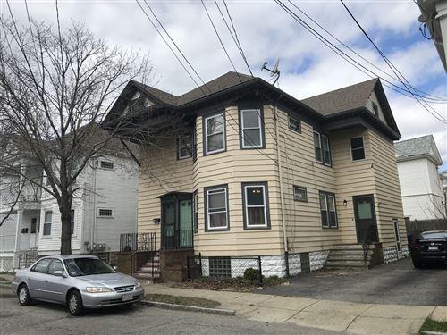 Photo of 25-27 Glennon Street, New Bedford, MA 02745 (MLS # 72812289)