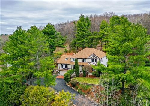 Photo of 100 Blueberry Ln, Westwood, MA 02090 (MLS # 72815289)