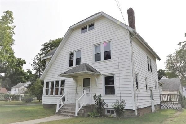 272 Connecticut Ave, Springfield, MA 01104 - MLS#: 72729289