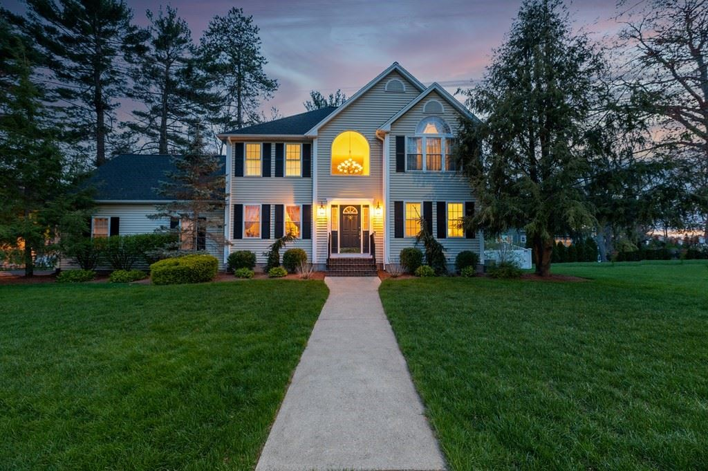 11 Old Stagecoach Road, Attleboro, MA 02703 - #: 72824289