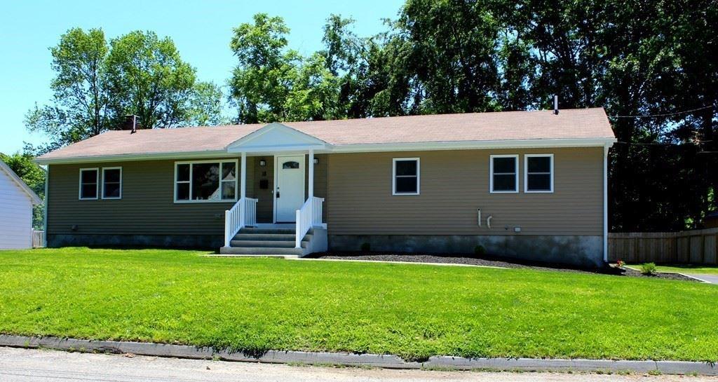 18 Aldrich St, Webster, MA 01570 - MLS#: 72852289