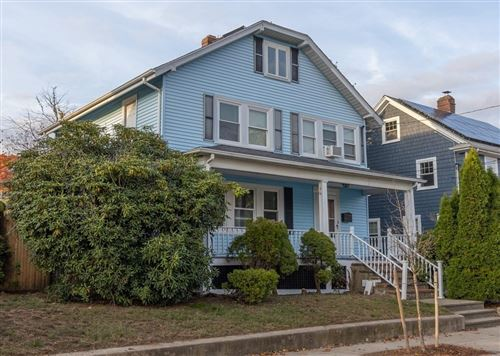 Photo of 44 Laurie Ave, Boston, MA 02132 (MLS # 72749290)