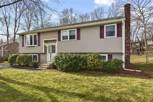 Photo of 3 Temple Dr, Methuen, MA 01844 (MLS # 72772290)