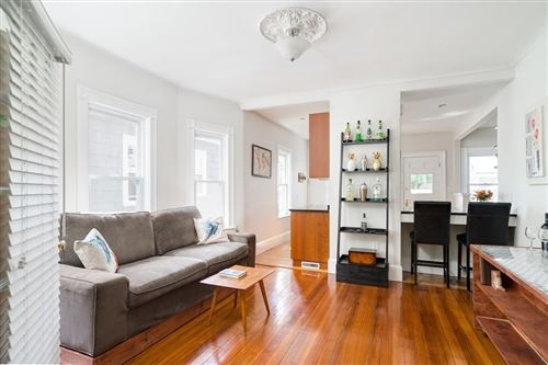 Photo of 42 Banks St #2, Somerville, MA 02144 (MLS # 72851290)