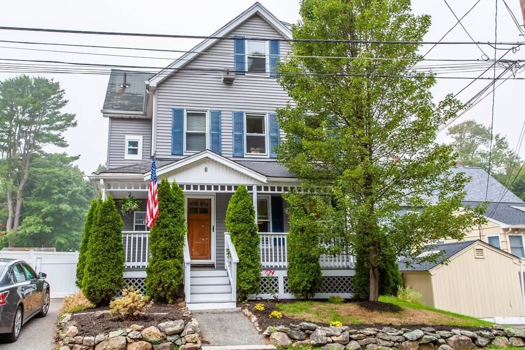 Photo of 6 Nelly, Wakefield, MA 01880 (MLS # 72725290)