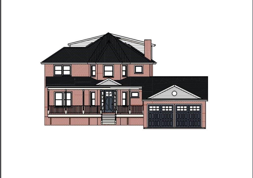 1011 Centre St, Newton, MA 02459 - MLS#: 72827290