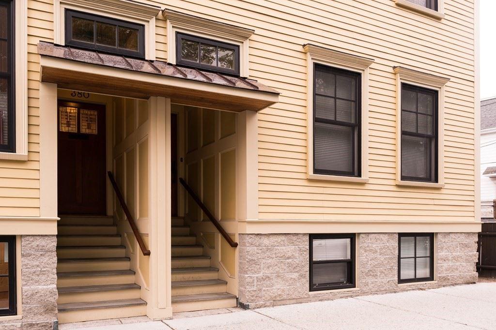 378 Norfolk Street #378, Cambridge, MA 02139 - MLS#: 72854290