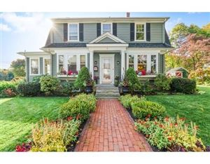 Photo of 2 Winchester St, Haverhill, MA 01835 (MLS # 72581291)