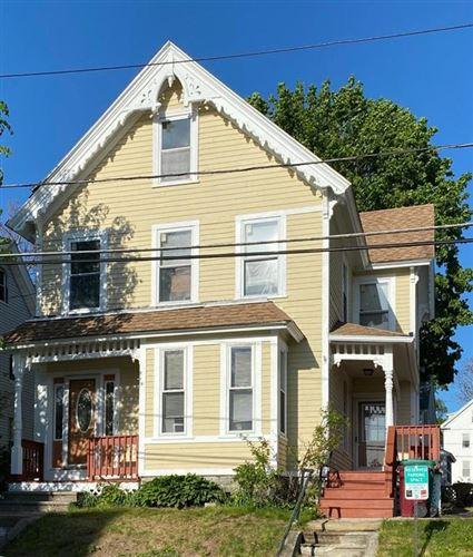 Photo of 35 Methuen St, Lowell, MA 01850 (MLS # 72729291)