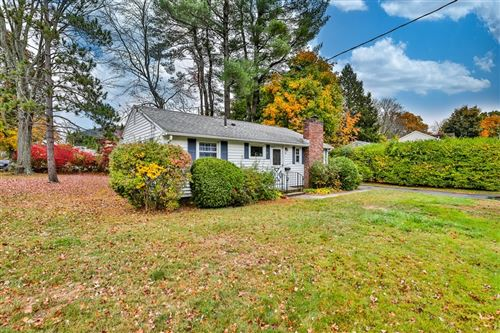 Photo of 10 Ashby Rd, Bedford, MA 01730 (MLS # 72749291)