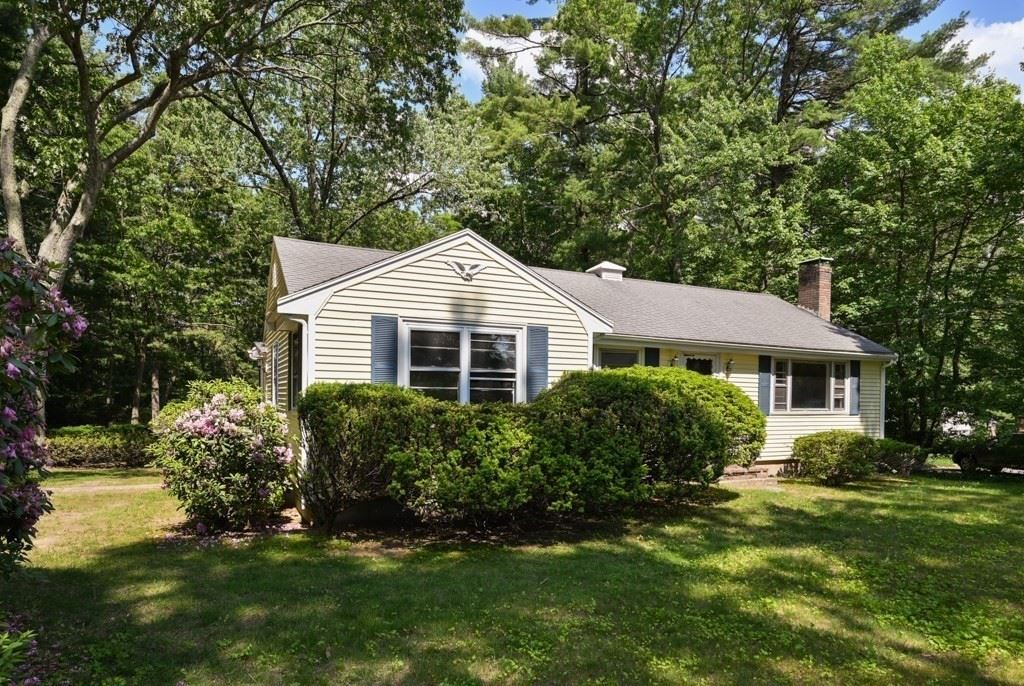 139 CENTRAL STREET, North Reading, MA 01864 - MLS#: 72847291