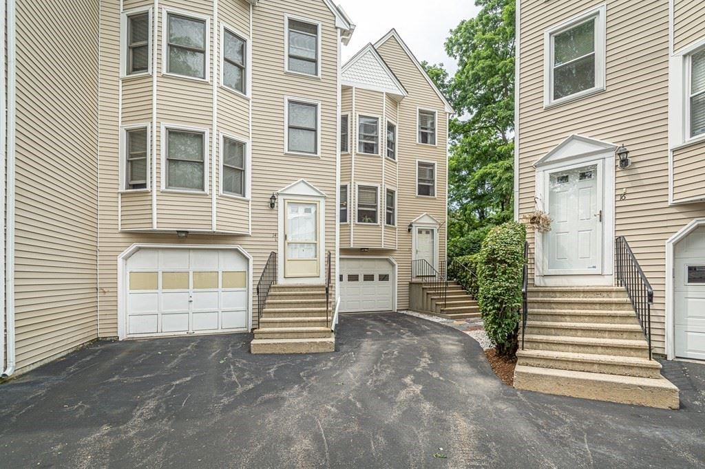 1541 Middlesex St #15, Lowell, MA 01851 - MLS#: 72874291