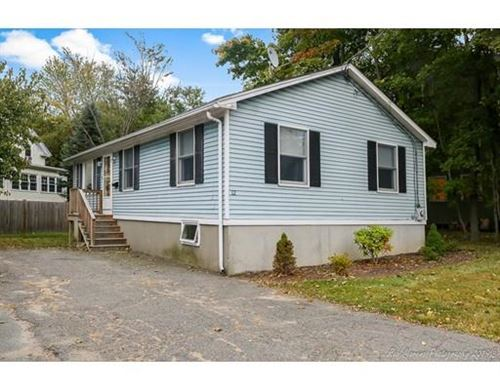 Photo of 12 Bridge St, Danvers, MA 01923 (MLS # 72603292)