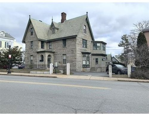 Photo of 412 County St #3W, New Bedford, MA 02740 (MLS # 72611292)