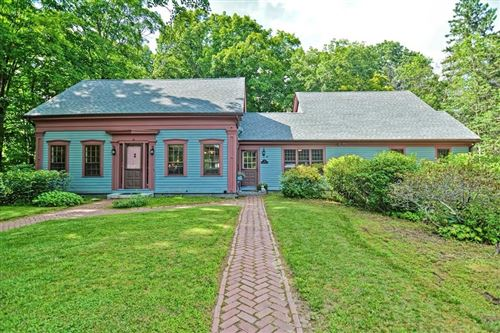 Photo of 16 George St, Mendon, MA 01756 (MLS # 72700292)