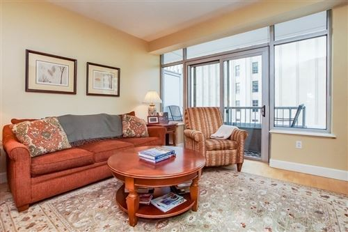 Photo of 10 Bowdoin Street #5515, Boston, MA 02114 (MLS # 72733292)