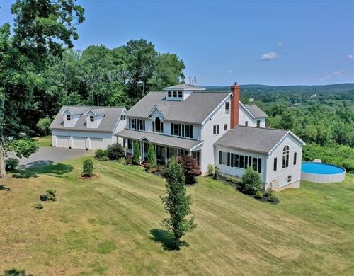 Photo of 110 Long Hill Rd, West Brookfield, MA 01585 (MLS # 72869292)