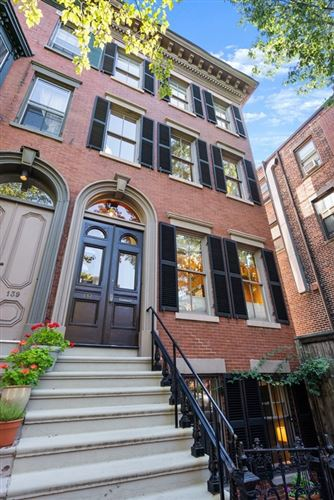 Photo of 137 West Canton Street, Boston, MA 02118 (MLS # 72895292)